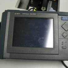 Optical Time Domain Reflectometer (OTDR).
