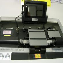 Polarization Mantaining ARC Fusion Splicer.